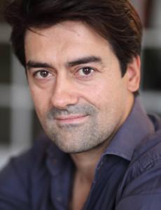Michel-Olivier, voix de Van